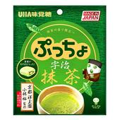 《味覺糖》普超軟糖-50g(宇治抹茶)