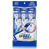 《刷樂》極薄深潔牙刷(3支入)