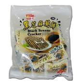 《福義軒》黑芝麻脆餅(360g/袋)