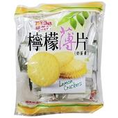 《福義軒》檸檬薄片360g/袋