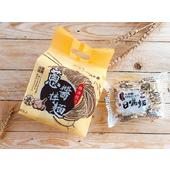 《黃粒紅》【效期2019.09.17】八口田蔥油拌麵(100公克/包;4包/袋)(買一送一共2袋)