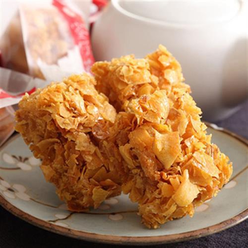 《即期2020.05.17 小琉球》蜜仔蕃薯糖-126g±4.5%/袋(古早味)