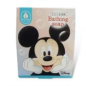 《Mickey & Friends》可愛米奇美膚皂(80g)
