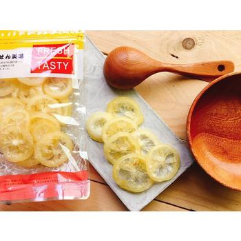 《味覺生機》糖漬萊姆檸檬乾片(85g/包)(買一送一共2包)
