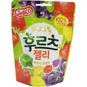 《Jellico》水果夾心軟糖(80g)