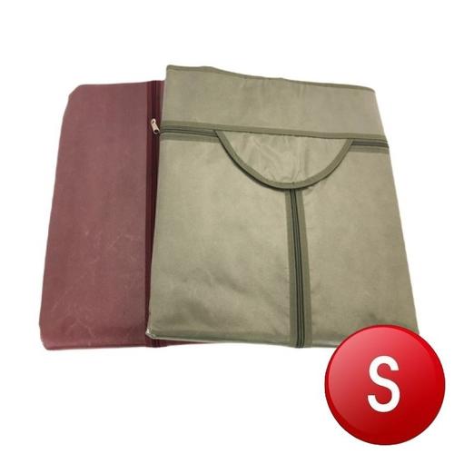 《德基》防水防塵衣櫥套S(顏色隨機出貨)(92X46X180CM)
