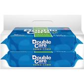 《康乃馨》Double Care抗菌濕巾(50片*2入裝)