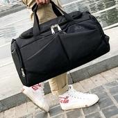多功能大容量出差行李袋