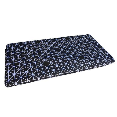 便利型薄床墊保潔布套-單人(3X6.2尺)