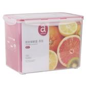 《actuel》密封保鮮盒(長型8.3L_長290x寬180x高213mm)