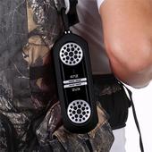 《美國 Knz GoDuo》無線磁吸音響黑色膠套 $3490