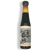 《大同》醇釀黑豆醬油清(400ml)
