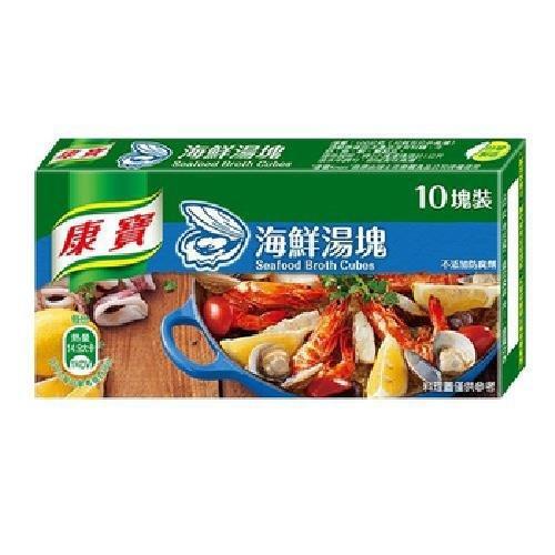 《康寶》海鮮湯塊(100g)