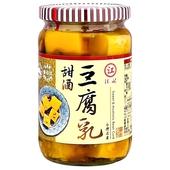 《江記》甜酒豆腐乳(380g/瓶)