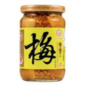 《江記》元氣梅子豆腐乳(380g/瓶)