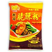 《金錢豹》起司脆酥粉(500g)