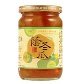 《江記》蔭冬瓜(350g/瓶)
