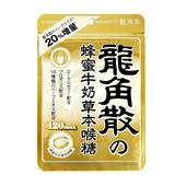 《龍角散》喉糖-80g/袋(蜂蜜)