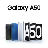 《SAMSUNG》《SAMSUNG》 Galaxy A50 A級智能美拍 | 6.4吋U極限全螢幕【A505】(幻彩白)