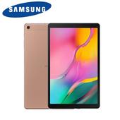 《Samsung》Galaxy Tab A 10.1 (2019) T510 WIF版平板電腦(金色)