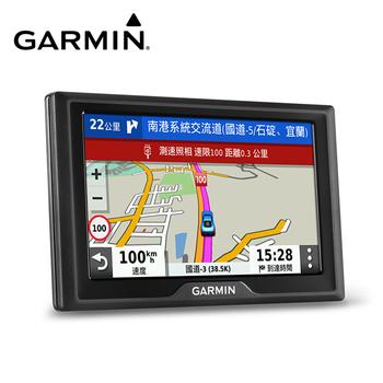 Garmin Drive 52 人性化專業導航機 GPS(單一規格)