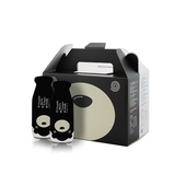《Neutrallo+》黑熊露 - 有機木耳飲(200mlx8入)