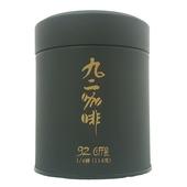 《國姓鄉農會》九二咖啡豆1/4磅(114g)/罐