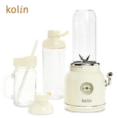 《Kolin歌林》拉霸隨行果汁機KJE-SD1907