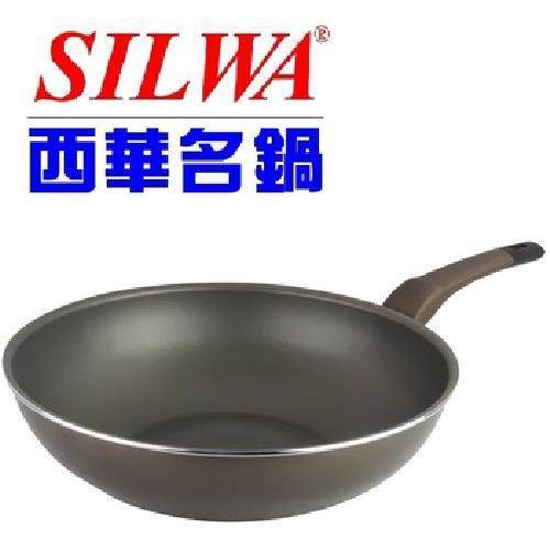 《西華》I Cook 不沾炒鍋 -不附蓋(30CM)