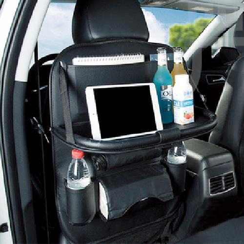 汽車折疊桌椅背收納袋(50X68cm)