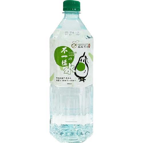 《益品生技》不一樣的水 絲瓜水(850ml/瓶)