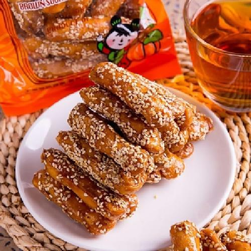 《惠香》黑糖南瓜酥(130g/包)