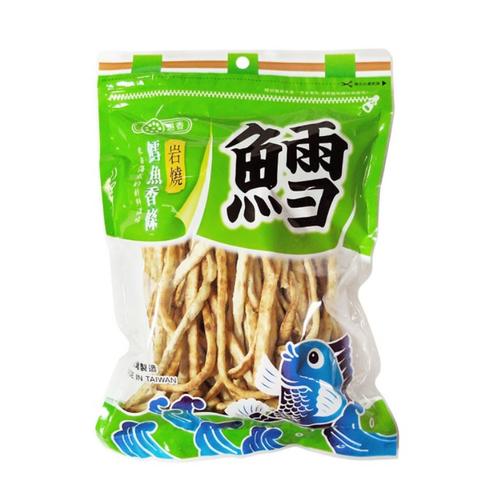 《惠香》鱈魚風味香條(250g/包)