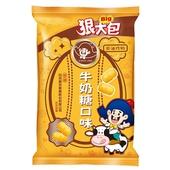 《乖乖》玉米脆條 牛奶糖(80g/包)