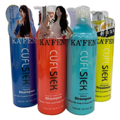 KAFEN還原酸系列控油洗髮精(760ml/瓶)