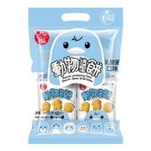 《九福》動物造型餅(乳酸菌風味)(200g/袋)