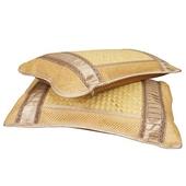手工竹畔茶香枕(36X59cm)