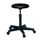 《IN 生活》歐維PU氣壓椅(黑)(黑色)