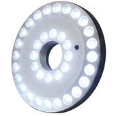 《月陽》月陽多用途超白光36LED露營燈工作燈小馬燈帳篷燈(WDB36)