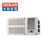 《HERAN 禾聯》R32窗型冷專白金旗艦型 HW-GL28(HW-GL28)