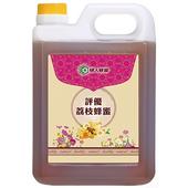 《情人》荔枝蜂蜜(1200g)