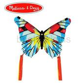 《Melissa & Doug》迷你風箏(蝴蝶30206)