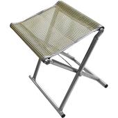 網紗透氣輕便椅 26X23X27cm(顏色隨機)