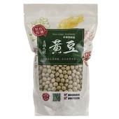 台灣契作-高雄九號非基因改造黃豆(600g)