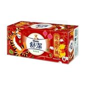 《舒潔》玩具總動員棉柔舒適抽取式衛生紙(100抽X12包)