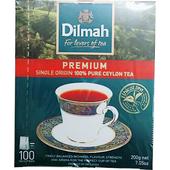 《Dilmah》錫蘭紅茶(200g)