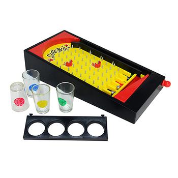 派對遊戲-復古創意彈珠台