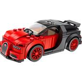 積木-賽車系列 15*5*4.5cm13紅 $199