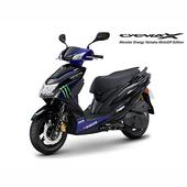 《YAMAHA山葉》5代新勁戰CygnusX 125 MOTO GP ABS 紀念版-新色- 2019年新車(黑藍)