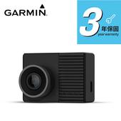 《Garmin》Dash Cam 46 聲控WIFI 行車記錄器 GPS測速提醒(單一規格)
